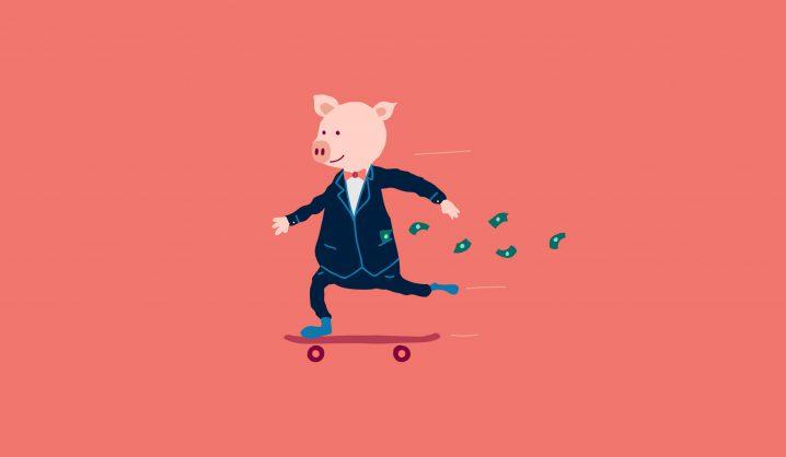 Den som spar han har – Tre tips till ett rikare år