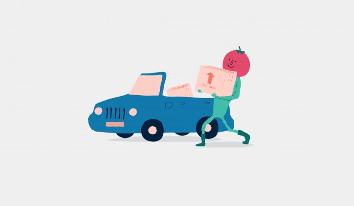 Vi har bilar för alla tillfällen – hyr från 1 timma
